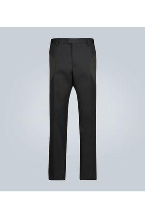 Bottega Veneta Pantaloni in lana