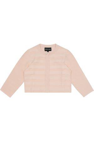 Emporio Armani Cardigan in maglia
