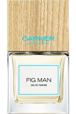Carner Barcelona Fig man profumo eau de parfum 50 ml