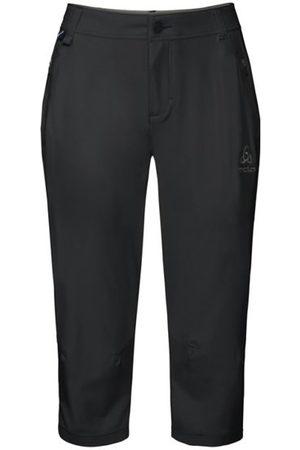 Odlo Koya Cool Pro 3/4 - pantaloni corti trekking - donna. Taglia 36