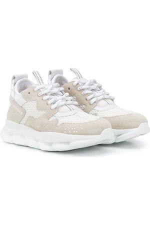 VERSACE Sneakers - Toni neutri