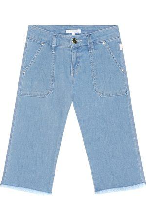 Chloé Jeans stretch