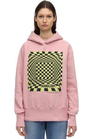 AMBUSH Cotton Sweatshirt Hoodie