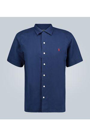 Polo Ralph Lauren Camicia in misto lino