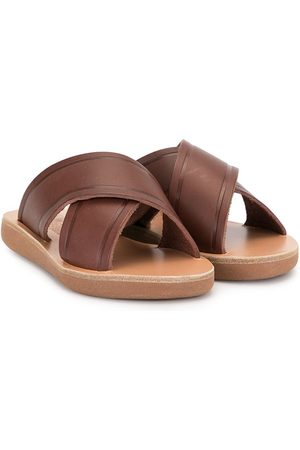 Ancient Greek Sandals Sandali Little Thais