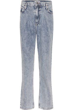 GRLFRND Jeans Teagan a vita alta