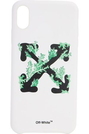 "OFF-WHITE Cover Iphone Xs Max ""arrow"""