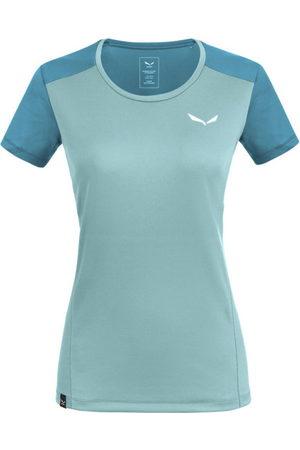 Salewa Sporty B 4 Dry M S/S - T-shirt trekking - donna
