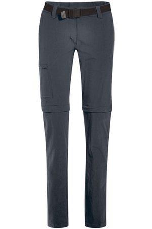 Maier Sports Inara Slim Zip - pantaloni zip-off trekking - donna