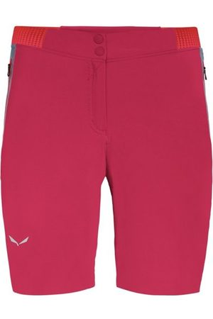 Salewa Pedroc Cargo 3 DST - pantaloni corti trekking - donna