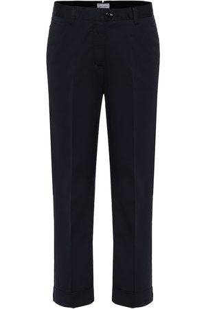 Woolrich Pantaloni in cotone stretch