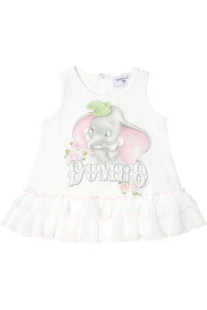 MONNALISA X Disney® - Baby - Top in cotone stretch