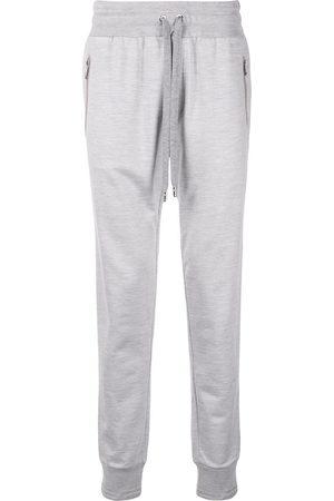 Dolce & Gabbana Uomo Pantaloni - Pantaloni sportivi con coulisse