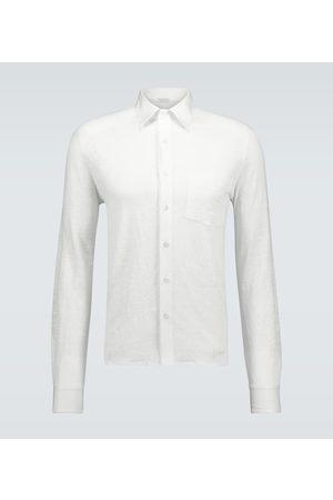 CARUSO Camicia in lino