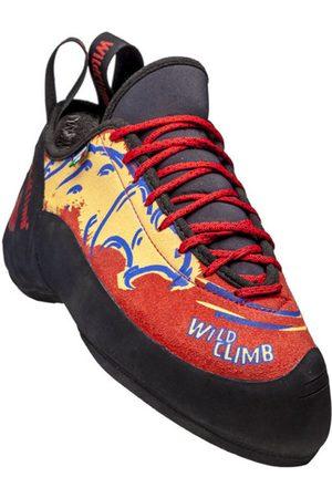 Wild Climb Donna Stringate e mocassini - Pantera - scarpe arrampicata - donna