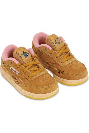"Reebok Sneakers ""club C Revenge Tom & Jerry"""