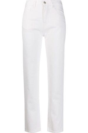 Moncler Pantaloni taglio straight