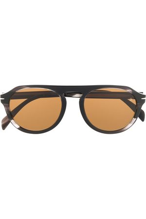 Eyewear by David Beckham Occhiali da sole 7009/s tondi