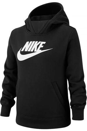 Nike Bambina Felpe - FELPA C/CAPP G NSW BAMBINA