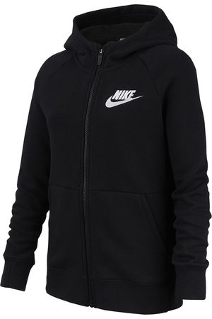 Nike FELPA FULL ZIP CON CAPPUCCIO NSW BAMBINA