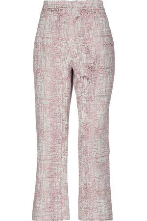Armani Donna Pantaloni - PANTALONI - Pantaloni