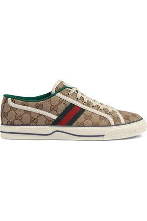 Gucci Sneakers GG 1977 - Toni neutri