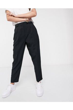 ASOS Pantaloni sartoriali eleganti affusolati