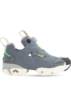 """Reebok Sneakers """"instapump Fury Og Tom & Jerry"""""""