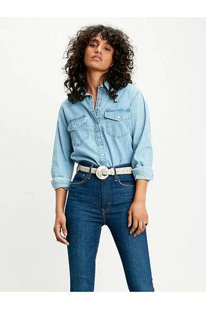 Levi's Essential Western Shirt / Cool Out