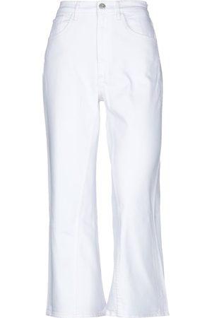 3x1 Donna Pantaloni - JEANS - Pantaloni jeans
