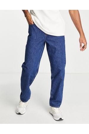 ASOS Jeans ampi lavaggio medio