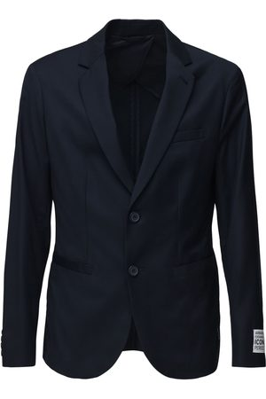 Armani Blazer In Nylon