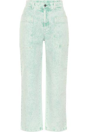 Stella McCartney Jeans regular a vita alta