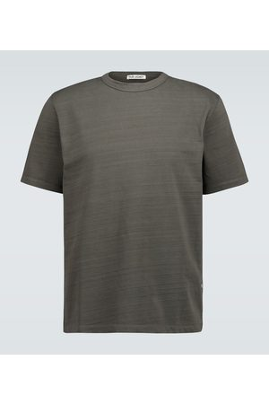 OUR LEGACY T-shirt New Box in cotone