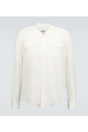 Phipps Camicia Hollywood in seta
