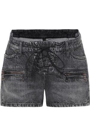 UNRAVEL Shorts di jeans