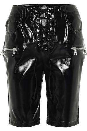 UNRAVEL Shorts in latex
