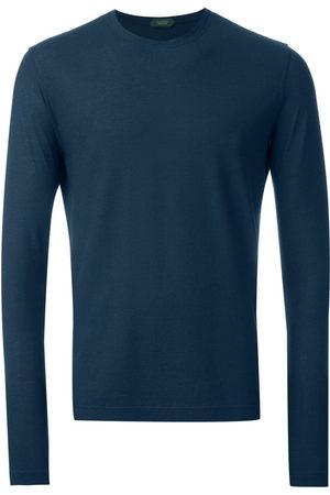 ZANONE T-shirt a maniche lunghe