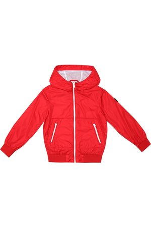Woolrich Giacca Ryker in tessuto tecnico
