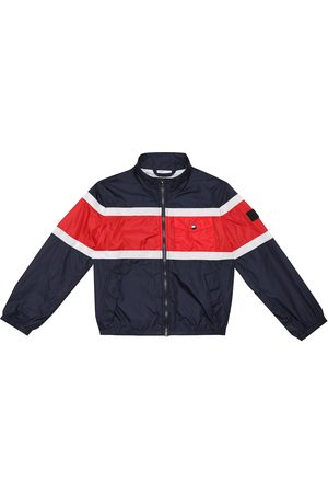 Woolrich Giacca in tessuto tecnico