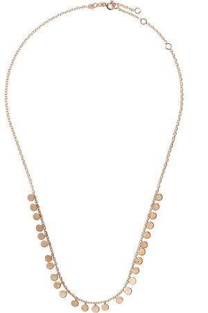 Milka Collana con ciondoli in 14kt - ROSE GOLD