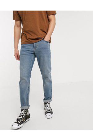ASOS Jeans stretch affusolati lavaggio medio