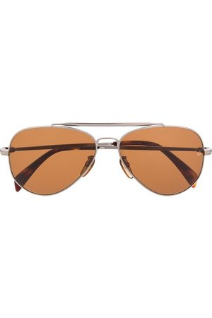 Eyewear by David Beckham Occhiali da sole modello aviator DB 1004/S