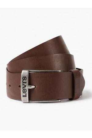 Levi's New Duncan Belt / Dark Brown