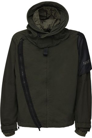 "Nemen Parka ""kate"" In Nylon"