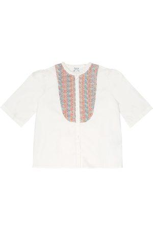 BONPOINT Camicia Nili in cotone
