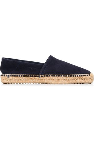 Car Shoe Espadrilles a punta quadrata - Di colore