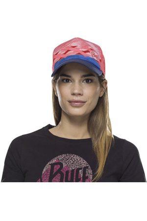 Buff Donna Cappellini - Lifestyle Trucker - cappellino - donna. Taglia One SIze