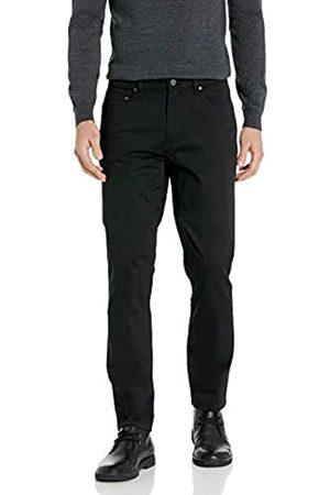 Buttoned Down Pantaloni Chino in Twill Elasticizzati a 5 Tasche, vestibilità Dritta, Facili da Pulire. Casual-Pants, Cruz V2 Fresh Foam, 29W x 30L