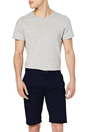 Tommy Hilfiger Tjm Regular Chino Pantaloncini, Blu , 31 Uomo